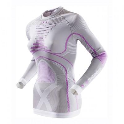 Radiactor Evo Shirt Long Sleeves Round Neck Woman фото