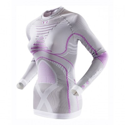 Radiactor Evo Shirt Long Sleeves Round Neck Woman S050 фото