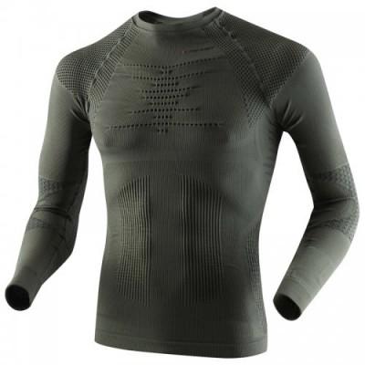 Hunting Shirt Long Sleeves Round Neck XS E122 фото