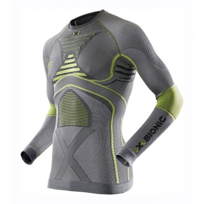 Radiactor Evo Shirt Long Sleeves Round Neck Man S051 фото