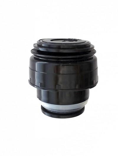 Пробка LAKEN Cap for Thermoses 0,5L (180050) Black фото