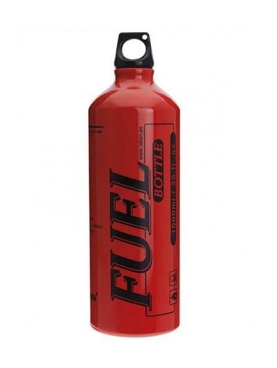 Емкость для топлива LAKEN Fuel bottle 0,6 L Red фото