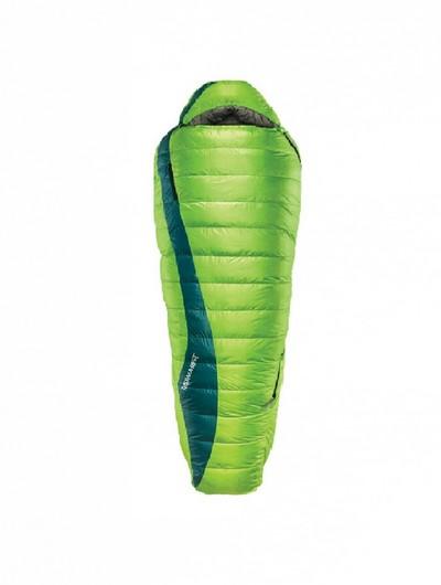 Спальник THERM-A-REST Questar 0С Long Gemini Green фото