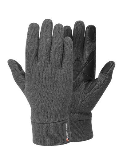 Перчатки MONTANE Female Neutron Glove Mercury фото