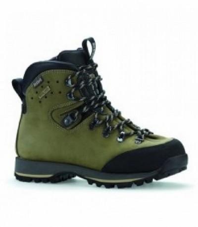 Ботинки BESTARD Nepal Military   фото