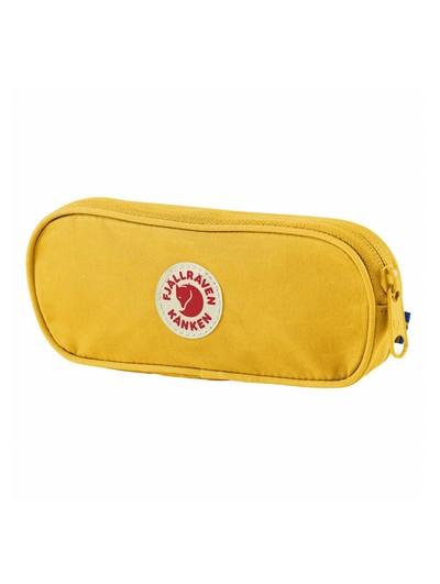 Пенал FJALLRAVEN Kanken Pen Case Warm Yellow фото