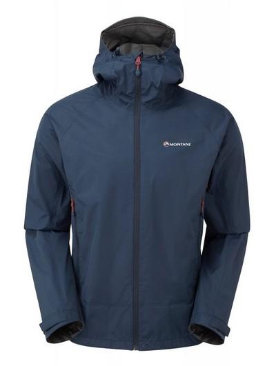 Куртка MONTANE Atomic Jacket Narwhal Blue фото
