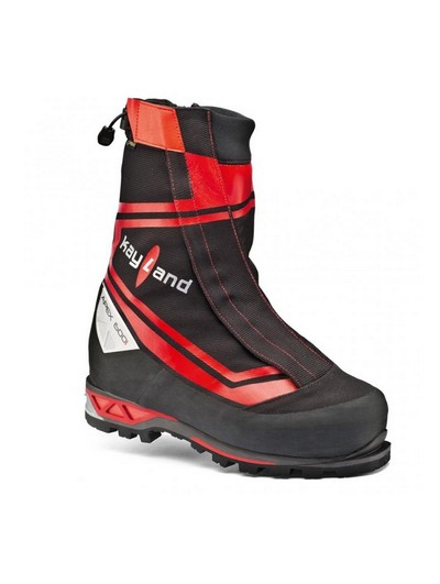 Ботинки KAYLAND 6001 GTX Black/Red фото