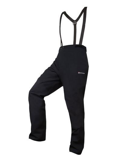 Брюки MONTANE Alpine Pro Pants Black фото
