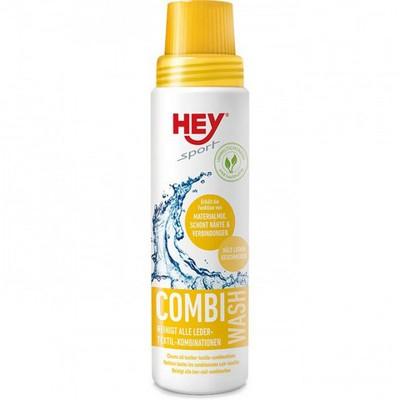Средство для стирки кожа+текстиль HEY-sport  207300 COMBI WASH фото