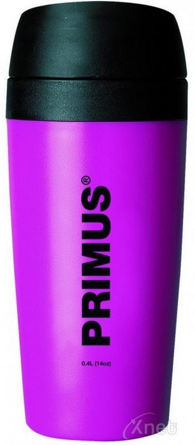 Термокружка Primus Plastic Commuter Mug 0,4 л Purple фото