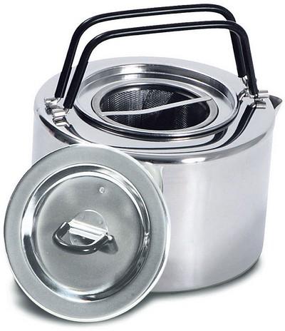 Чайник Tatonka Teapot 1,5 л фото