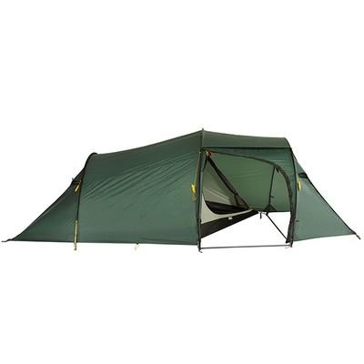 Палатка Wechsel Outpost 3 Zero-G (Green) + коврик надувной 3 шт фото