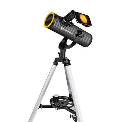 Телескоп Bresser Solarix 76/350 AZ (carbon) фото