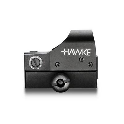 Прицел коллиматорный Hawke RD1x WP Auto Brightness (Weaver) фото