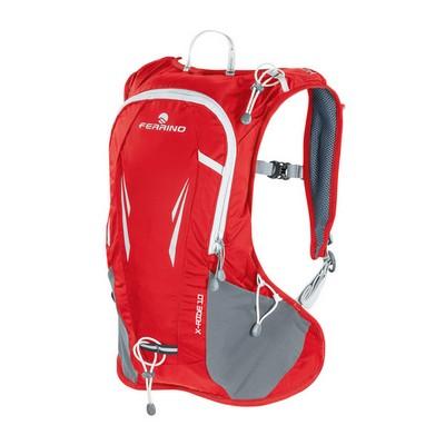 Рюкзак спортивный Ferrino X-Ride 10 Red фото