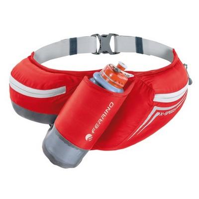Сумка на пояс Ferrino X-Speedy Red фото