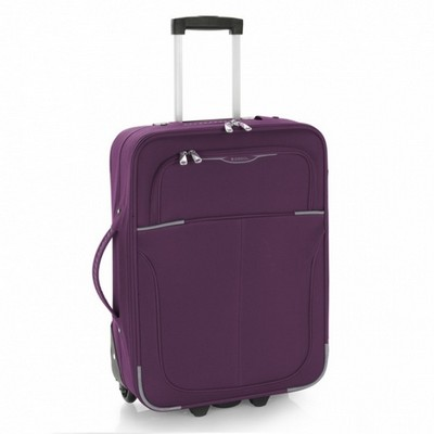 Чемодан Gabol Malasia (S) Purple фото