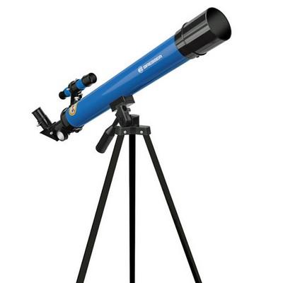 Телескоп Bresser Junior Space Explorer 45/600 Blue фото