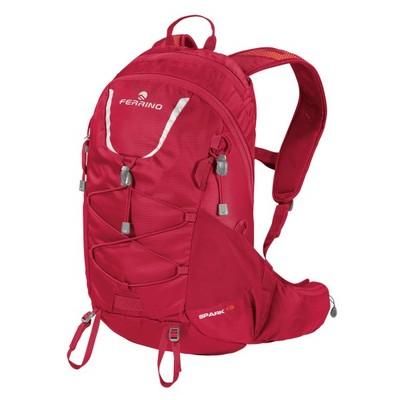 Рюкзак спортивный Ferrino Spark 13 Red фото