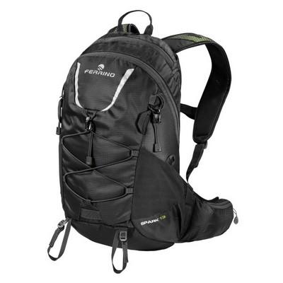 Рюкзак спортивный Ferrino Spark 13 Black фото
