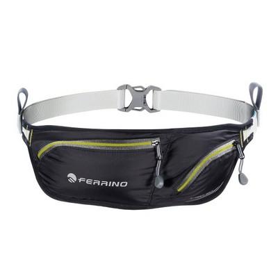 Сумка на пояс Ferrino X-Flat Black фото