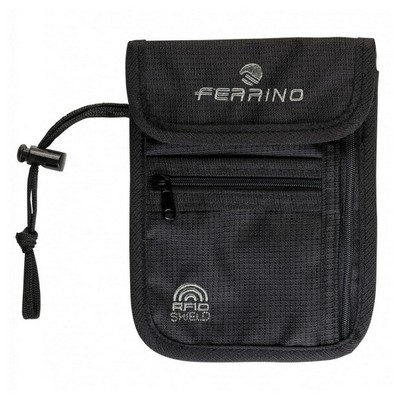 Сумка для документов Ferrino Anouk RFID Black фото