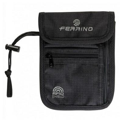 Сумка для документов Ferrino Anouk RFID Black фото