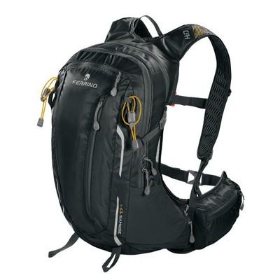 Рюкзак спортивный Ferrino Zephyr HBS 17+3 Black фото