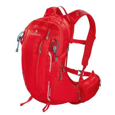 Рюкзак спортивный Ferrino Zephyr HBS 17+3 Red фото