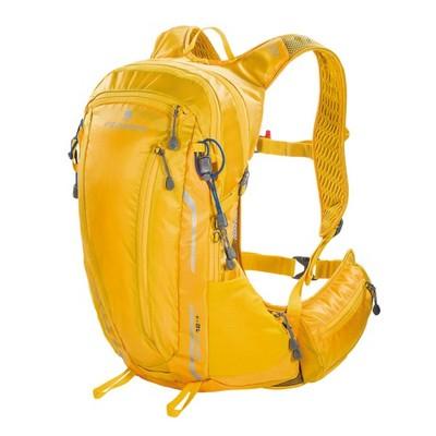 Рюкзак спортивный Ferrino Zephyr HBS 12+3 Yellow фото