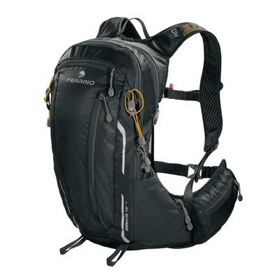 Рюкзак спортивный Ferrino Zephyr HBS 12+3 Black фото