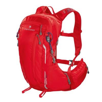 Рюкзак спортивный Ferrino Zephyr HBS 12+3 Red фото