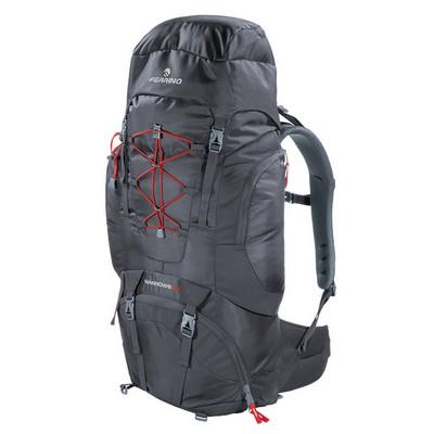Рюкзак туристический Ferrino Narrows 50 Dark Grey фото