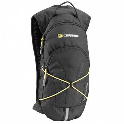 Рюкзак спортивный Caribee Quencher 2L Black Yellow фото