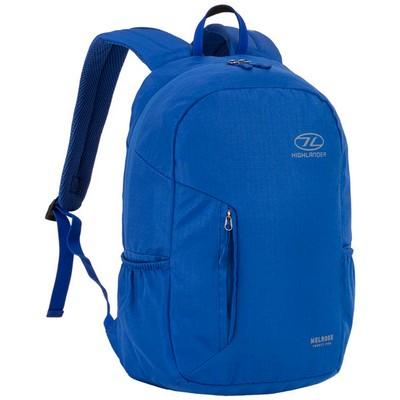 Рюкзак городской Highlander Melrose 25 Blue фото