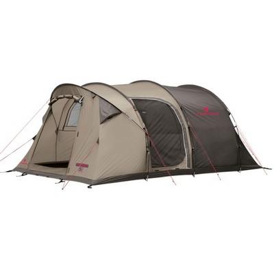 Палатка Ferrino Proxes 5 Advanced Brown Refurbished фото