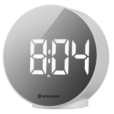 Часы Bresser MyTime Echo FXR White (8010071GYEWHI) фото