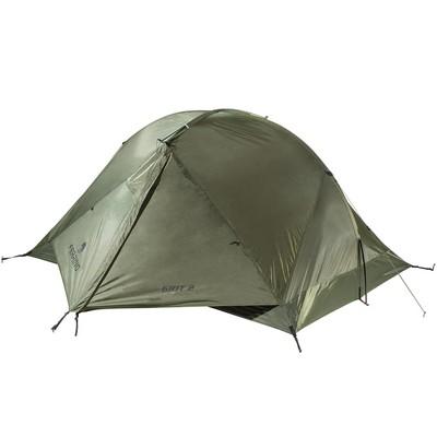 Палатка Ferrino Grit 2 (8000) Olive Green (91188LOOFR) фото