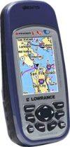 GPS приемник iFinder H2O C