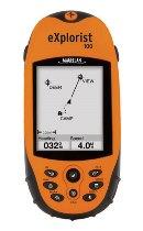 GPS приемник Magellan eXplorist 100