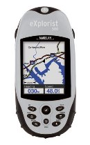 GPS приемник Magellan eXplorist 500