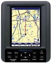 Авиационный GPS картплоттер AirMap® 2000C