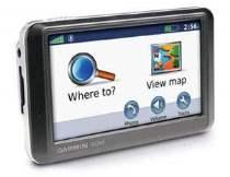 GPS приемник Garmin nuvi 710 фото