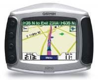 GPS приемник Garmin zumo 400