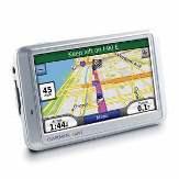 GPS приемник Garmin nuvi 760 фото