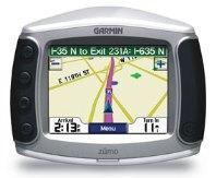 GPS приемник Garmin Zumo 500