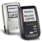 GPS приёмник GlobalSat BT-338
