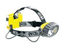 Водонепроницаемый налобный фонарь DUO® LED 14 ACCU