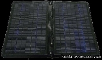 Источник питания для ноутбуков от солнца 20Вт PSC204 b